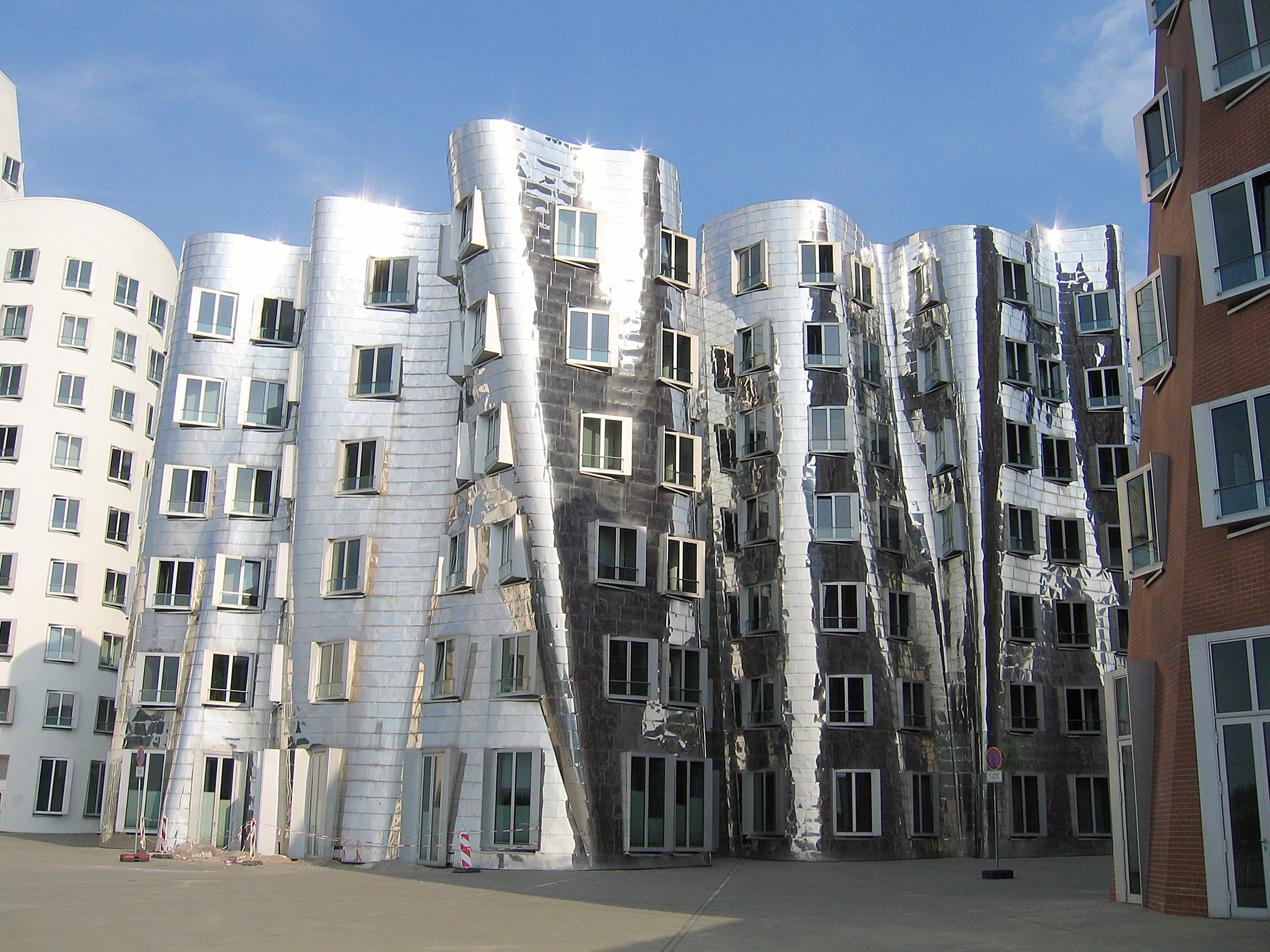 Die Geary Häuser