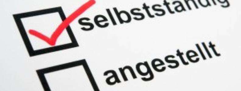 Selbstständigkeit : Existenzgründer zwischen Angst und Glück – Nachrichten Regionales – München – DIE WELT